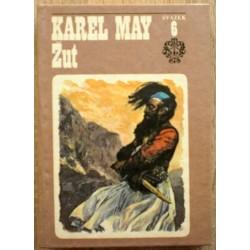 May Karel - Žut (Ve stínu padišáha 6)