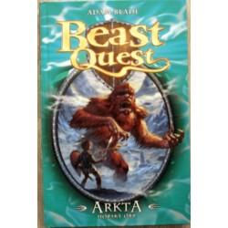 Blade Adam - Arkta - Horský obr (Beast Quest)