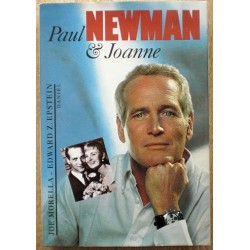 Morella Joe, Epstein Edward Z. - Paul Newman a Joanne