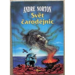 Norton Andre - Svět čarodějnic