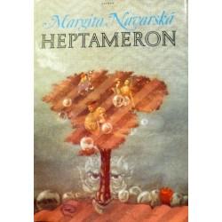 Navarská Margita - Heptameron