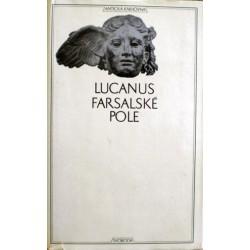 Lucanus - Farsalské pole