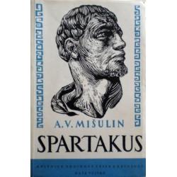 Mišulin A. V. - Spartakus