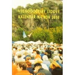 - Východočeský lidový kalendář na rok 2010