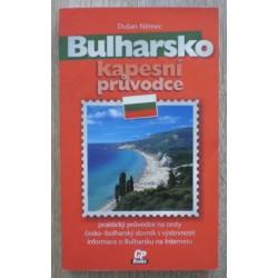Němec Dušan - Bulharsko - kapesní průvodce