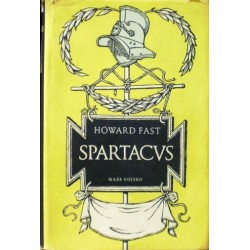 Fast Howard - Spartacus