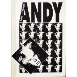 Chňoupek Bohuš - Andy