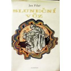 Pilař Jan - Sluneční vůz (na motivy z Ovidiových proměn)