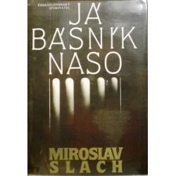 Slach Miroslav - Já básník Naso