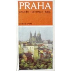 Rybár Ctibor - Praha - průvodce, informace, fakta
