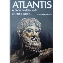 Kukal Zdeněk - Atlantis ve světle moderní vědy
