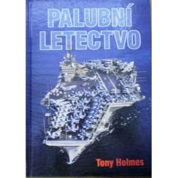 Holmes Tony - Palubní letectvo
