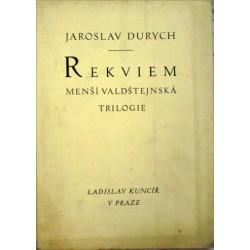 Durych Jaroslav - Rekviem