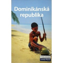 Clammer P., Grosberg M., Porup J. - Dominikánská republika
